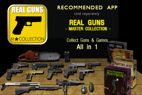rgDesert Eagle 50AE : Real Guns Screenshot 1