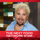 Food Network Star: Paula Deen Pilots