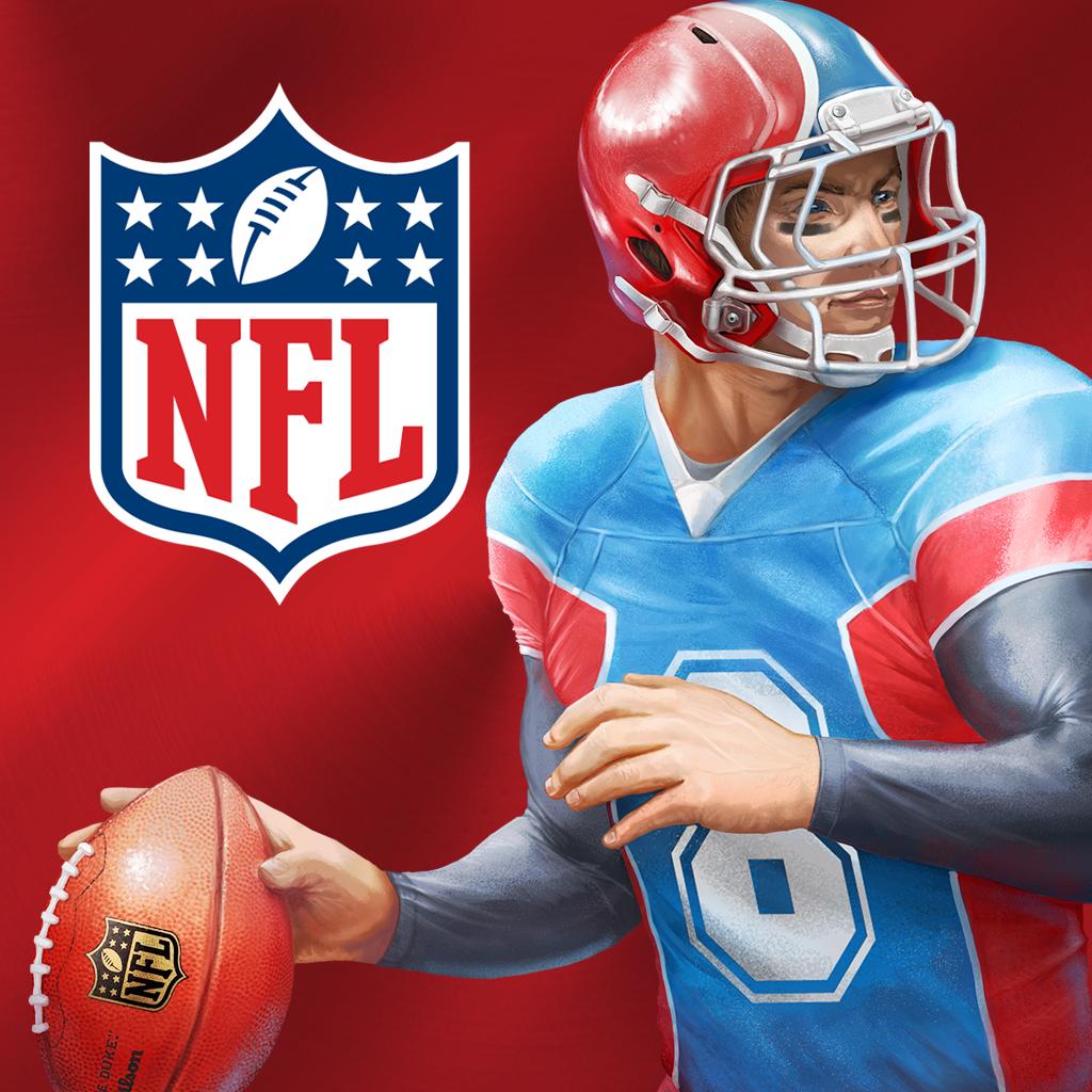 NFL Quarterback 13 iOS